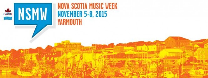Win a Festival Wristband for NSMW!